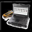 DYMO XTL 300 AZERTY met USB aansluiting en DYMO ID software