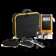 DYMO XTL 500 QWERTY kofferset