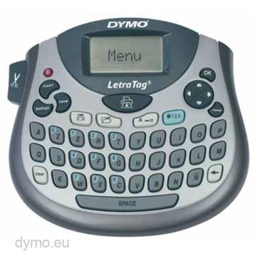 Dymo LetraTag LT-100T AZERTY