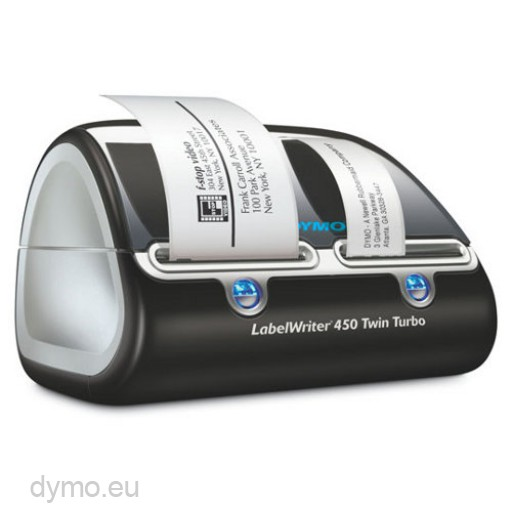 Dymo LabelWriter 450 Twin Turbo