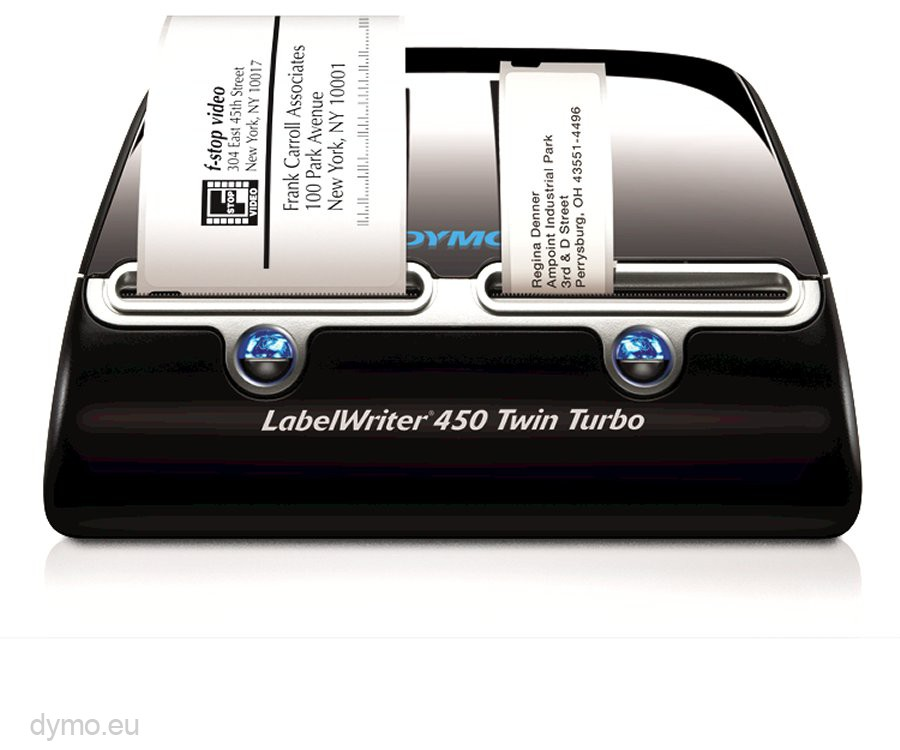 LABELWRITER 450 TWIN TURBO DRIVERS PC