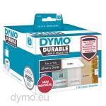 Dymo 1933083 duurzame LabelWriter etiketten 25x25mm