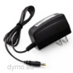 Dymo 9V AC-Adapter for charging the Li-Ion battery packs of the LabelManager models 260P, 280, 360D and 420P