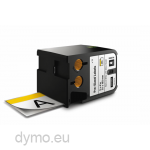 DYMO 1868714 XTL Label 51x102mm gele kop
