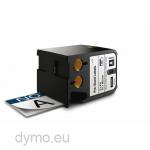 DYMO 1868715 XTL Label 51x102mm blauwe kop