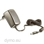 AC-Adapter for Dymo LabelManager, LetraTag and Rhino machines