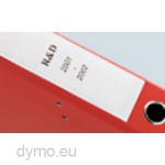 Dymo 99019 Large Lever Archive File Labels 59x190mm