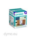 Dymo Extra Large Shipping Labels 104x159mm