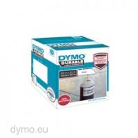 Dymo 1933086 duurzame 4XL etiketten 104x159mm