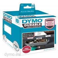 Dymo 1976414 duurzame LabelWriter etiketten 59x102mm